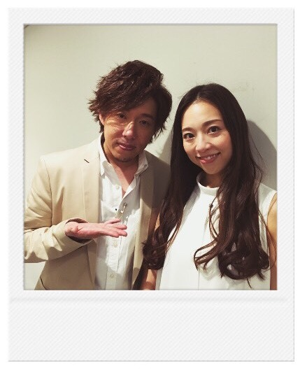公演レポート-日野聡×愛加あゆ-_f0236356_17414680.jpg