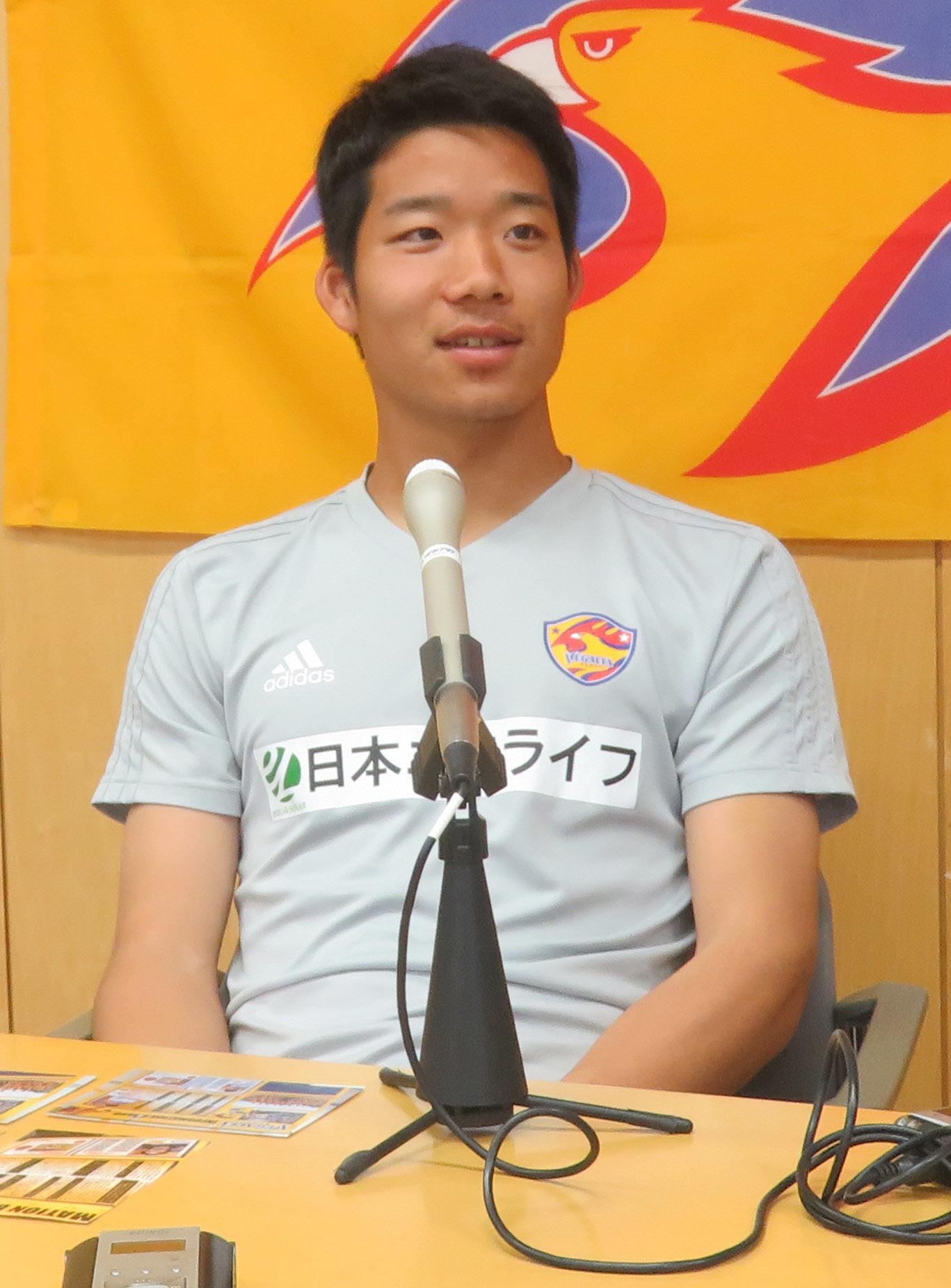 常田選手インタビュー_d0367462_18361611.jpg