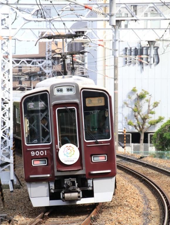 阪急9001F 万博誘致_d0202264_14162751.jpg