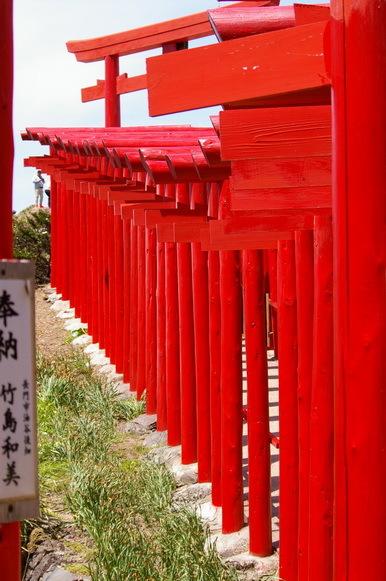 元乃隅稲成神社へ_d0327373_08371581.jpg