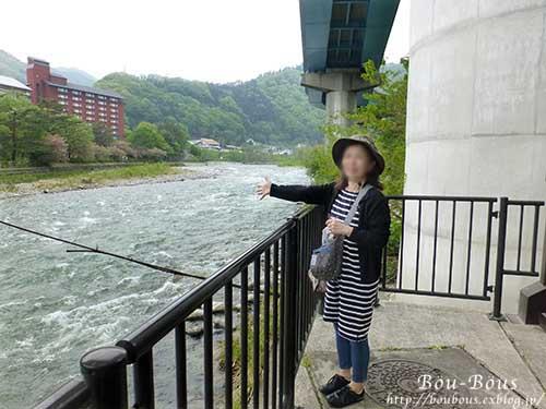 新緑の水上温泉の旅-その1_d0128697_011048.jpg