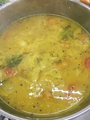 バングラデシュ料理を楽しむ日 その1_a0265401_17545556.jpg
