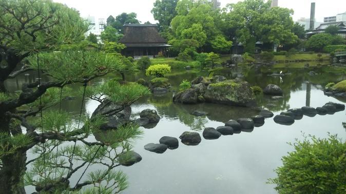 水前寺公園の美の壺_e0222708_22065704.jpg