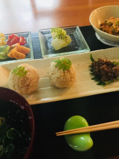 【マダ松の玄米革命❢】_f0215324_18185544.jpg