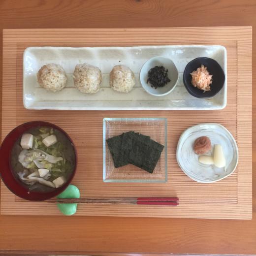 【マダ松の玄米革命❢】_f0215324_18202447.jpg