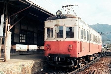 野上電気鉄道 モハ20形25~27_e0030537_00595345.jpg
