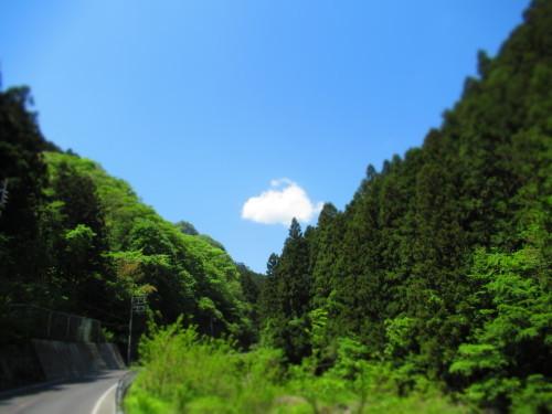 GW/新緑ドライブ * ①数年ぶりの夫婦岩_f0236260_23173408.jpg