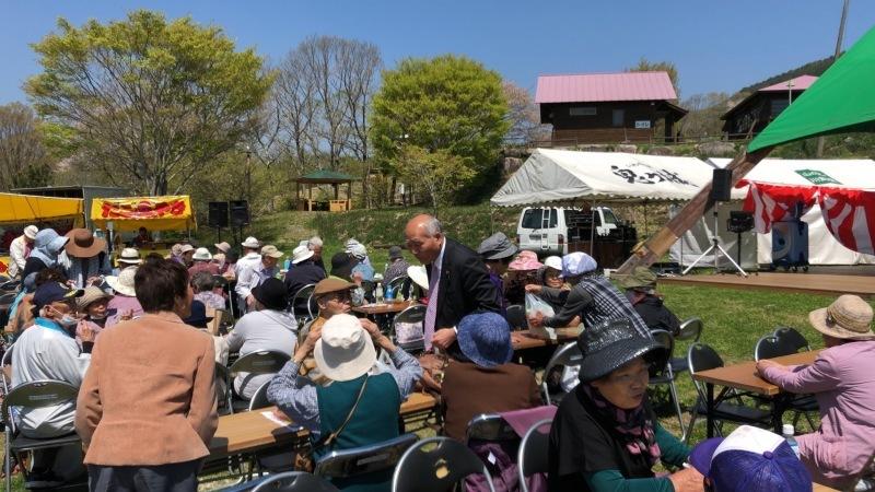 2018.4.28 いわきの里 鬼ヶ城桜まつり_a0255967_10290461.jpg