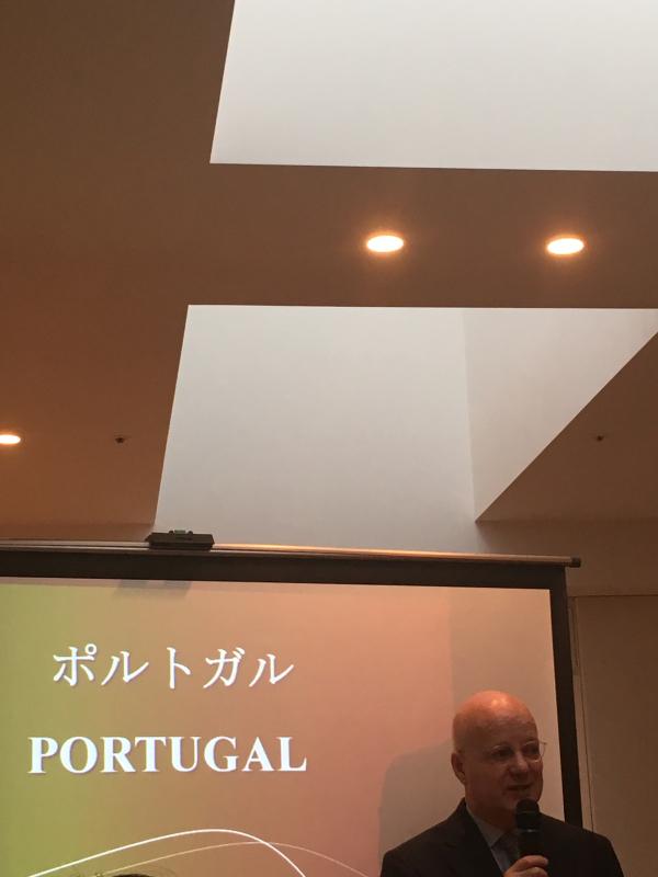 ポルトガル共和国大使館公邸へ_c0195496_11311853.jpg