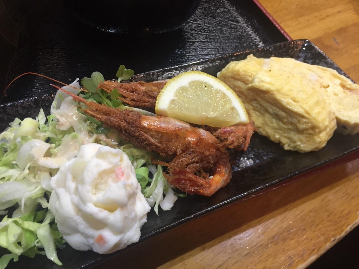 寿司 みさきや @浜坂_e0115904_12164614.jpg