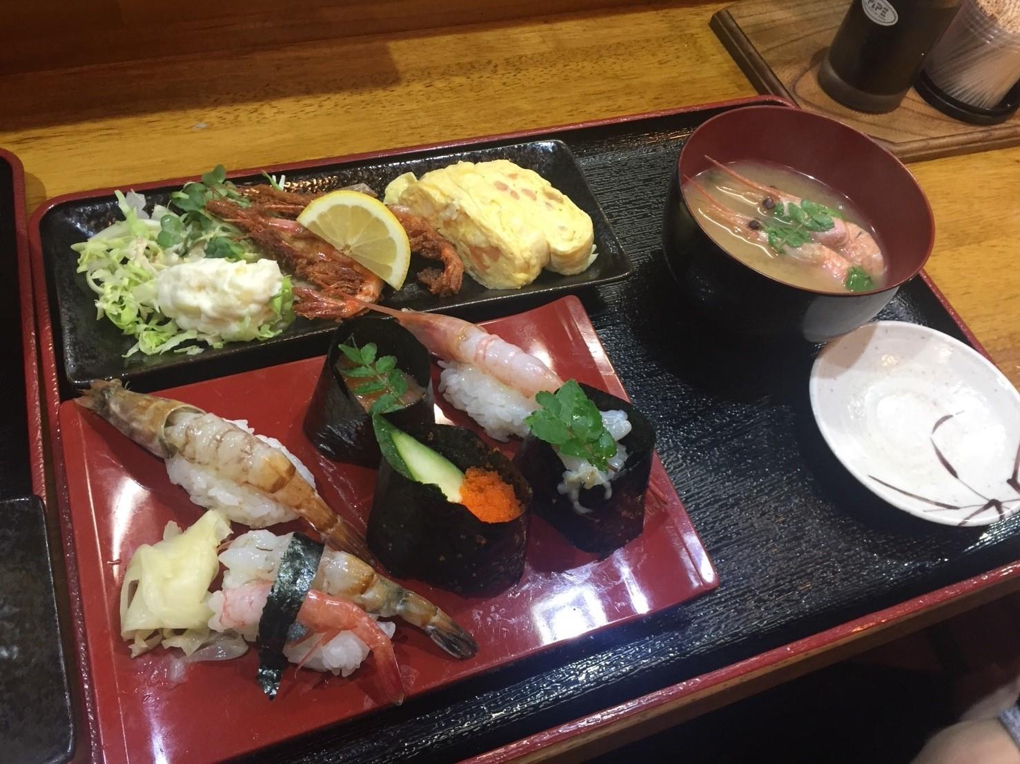 寿司 みさきや @浜坂_e0115904_12345959.jpg