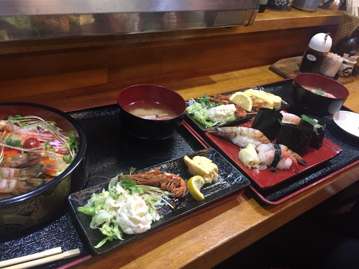 寿司 みさきや @浜坂_e0115904_12345973.jpg