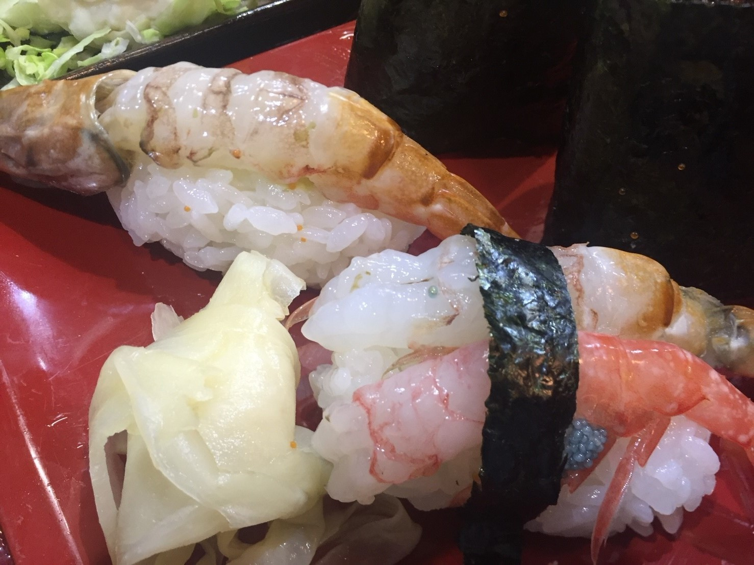 寿司 みさきや @浜坂_e0115904_12385687.jpg