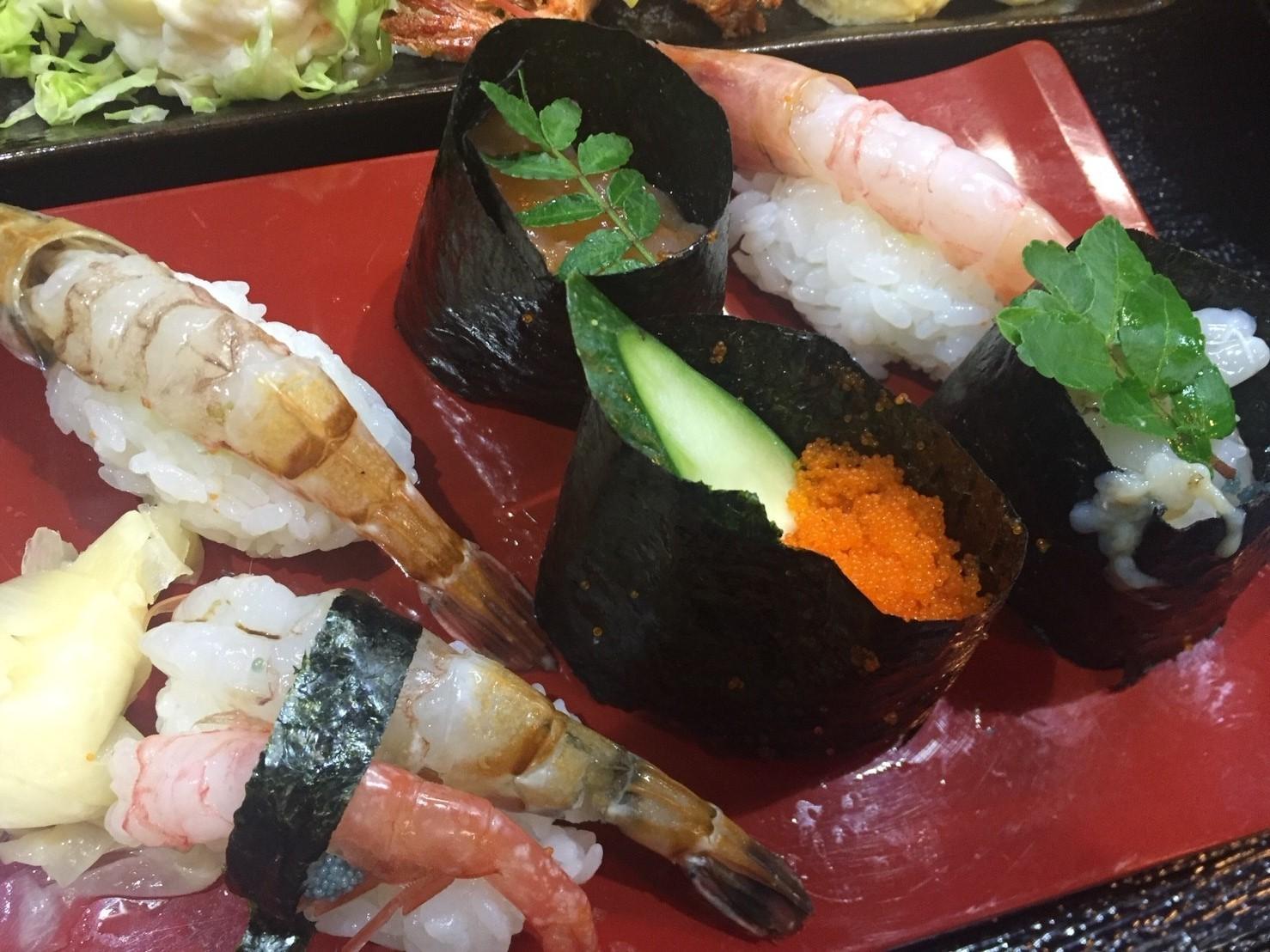 寿司 みさきや @浜坂_e0115904_12385781.jpg
