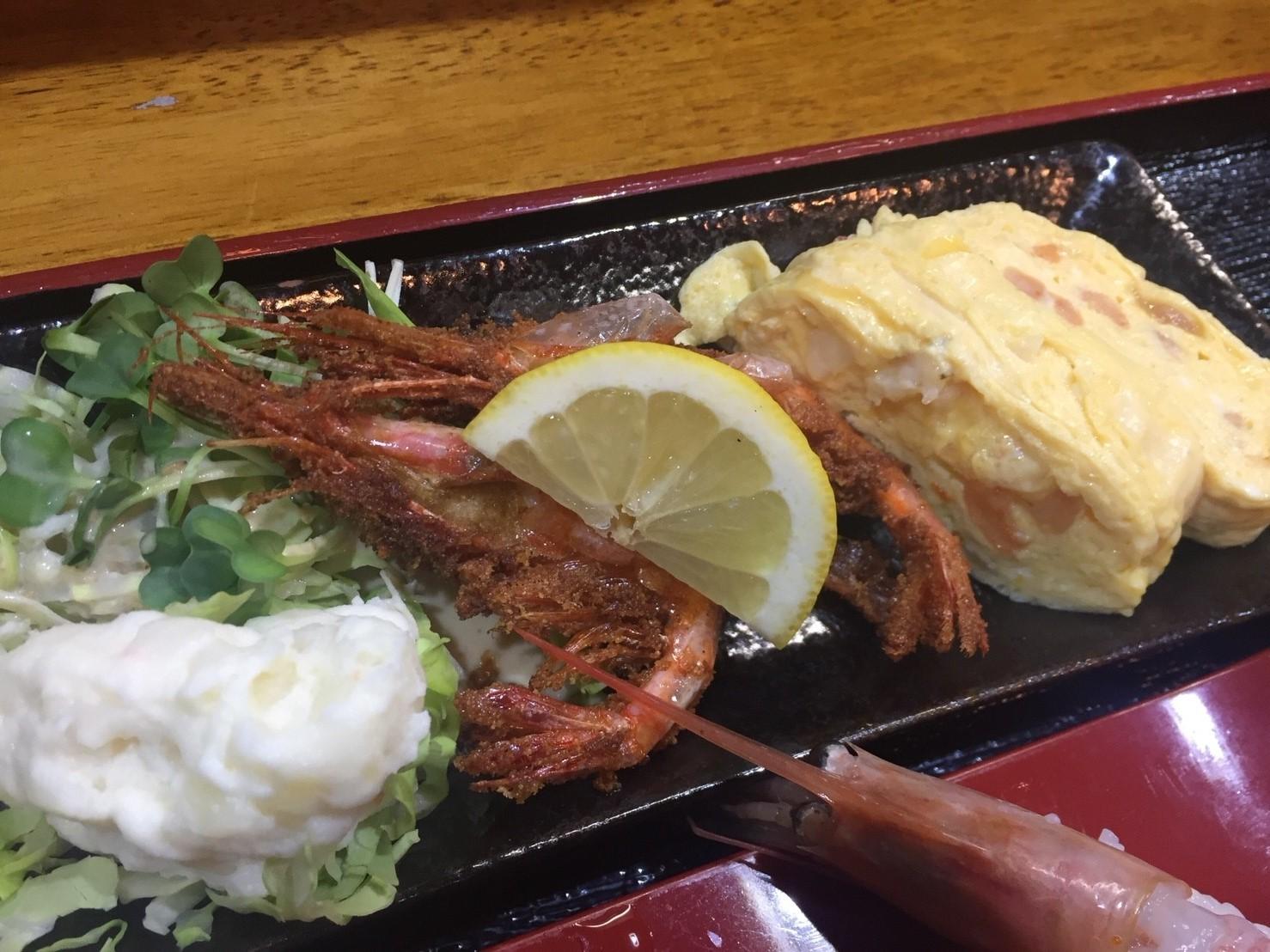 寿司 みさきや @浜坂_e0115904_12433239.jpg