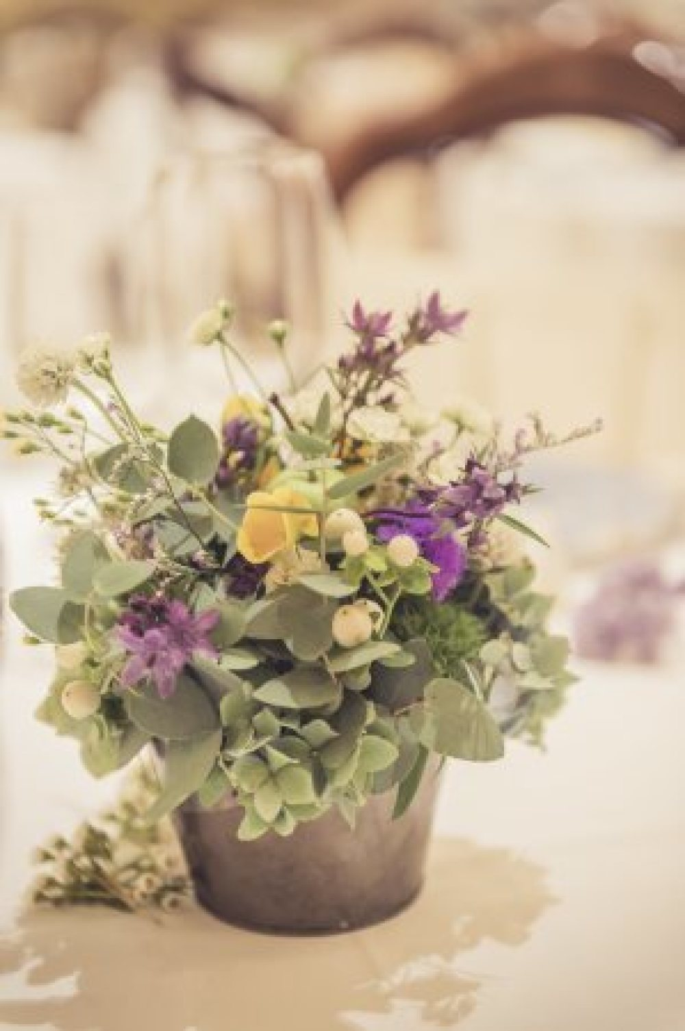 新郎新婦様からのメール 秋の装花 リストランテASOの花嫁様より_a0042928_01385739.jpg