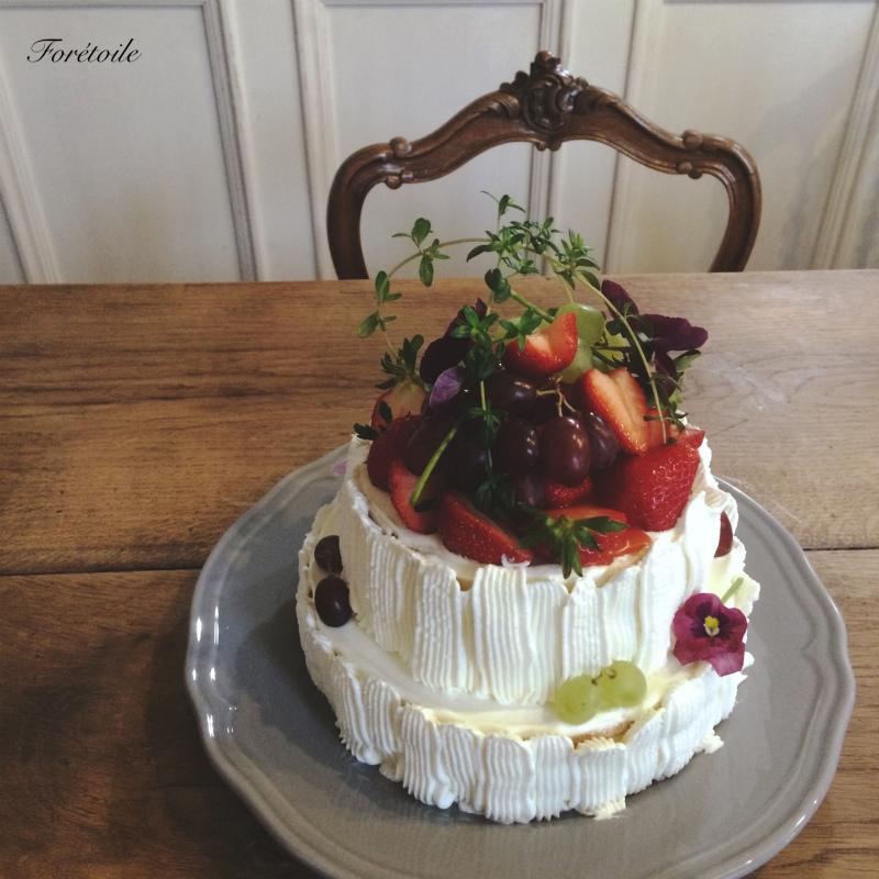 Gâteau d\'anniversaire fait à la main_f0377243_18084259.jpg