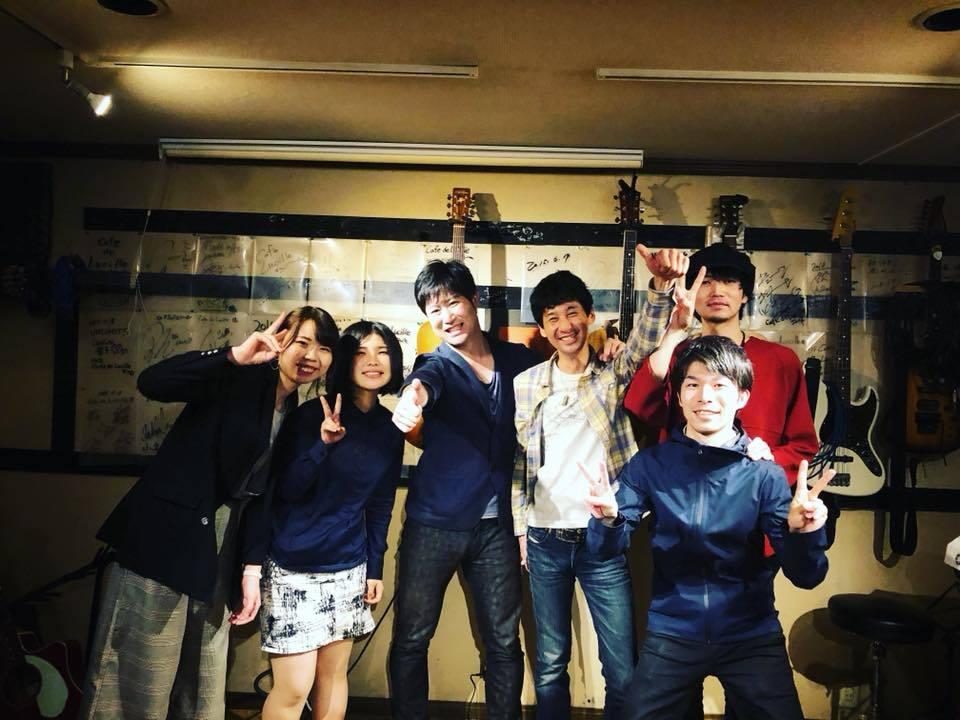 ブログを更新しました『花咲ツアー2018、新庄〜仙台編』_e0071652_16085450.jpg