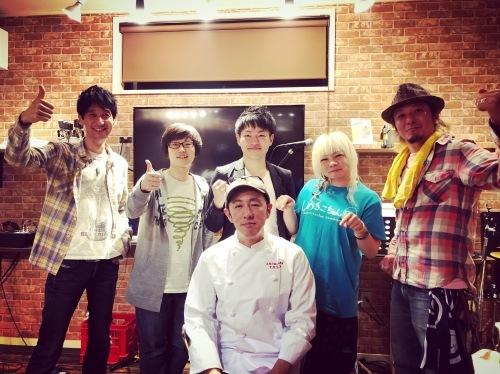 ブログを更新しました『花咲ツアー2018、新庄〜仙台編』_e0071652_16092774.jpg