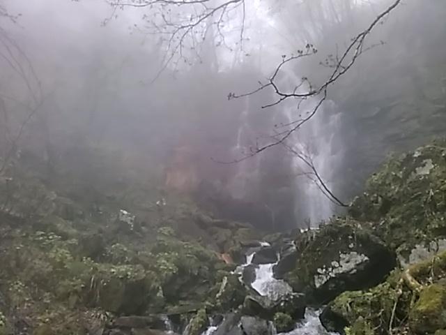 5月8日「幻の滝」見て来ました。_c0160368_19501689.jpg