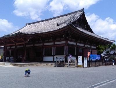 世界文化遺産・東寺_a0131787_17321266.jpg