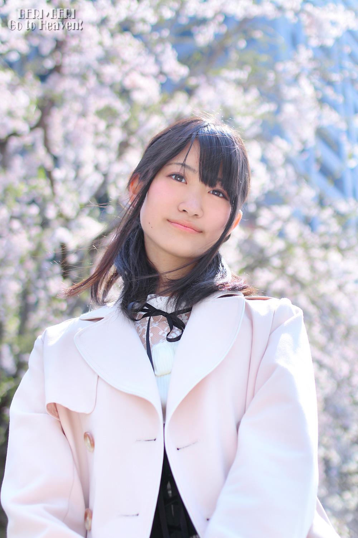 みくにさん 中之島 桜ポトレ 其の壱_d0150493_20523380.jpg