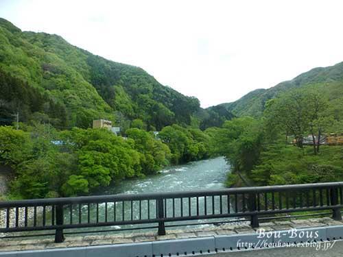 新緑の水上温泉の旅-その2_d0128697_4302365.jpg
