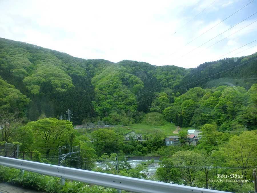 新緑の水上温泉の旅-その2_d0128697_4312552.jpg