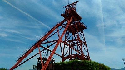 石炭の記念館を訪ねて その3(福岡県田川市・鞍手町)_e0173350_00022324.jpg