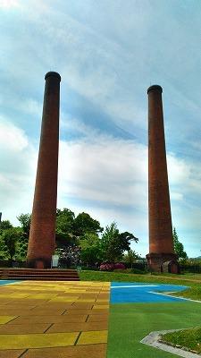 石炭の記念館を訪ねて その3(福岡県田川市・鞍手町)_e0173350_00025300.jpg