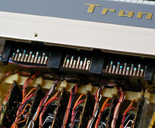 Farfisa Transicord Customized #2_e0045459_20485574.jpg