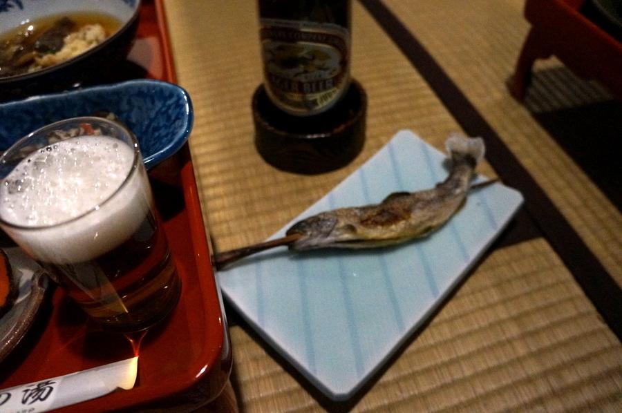 秋田乳頭温泉鶴の湯_c0180686_18564012.jpg