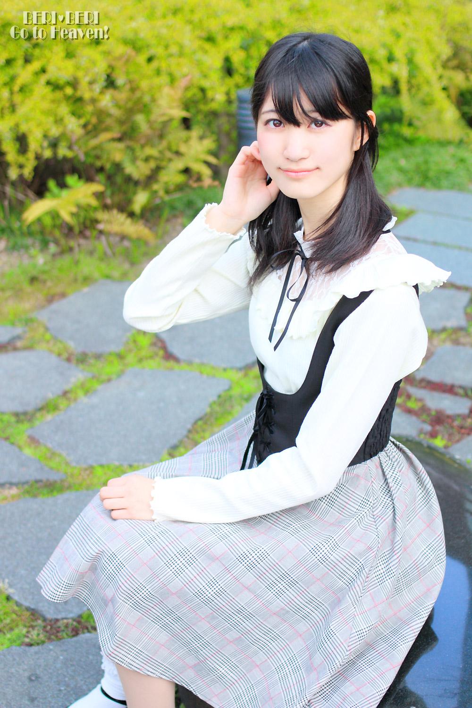 みくにさん 中之島 桜ポトレ 其の弐_d0150493_21474938.jpg
