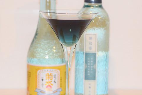 古事記〜天語アマガタリvol.2〜with しばた地酒カクテル_a0126418_09561615.jpg