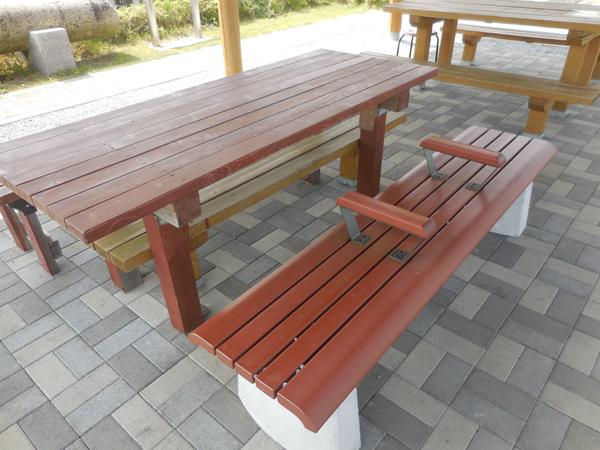 今日のベンチ №126_e0097534_17574228.jpg