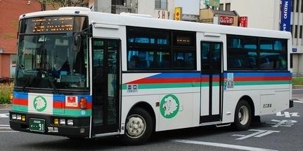 近江鉄道(湖国バス)の富士8E_e0030537_00312096.jpg