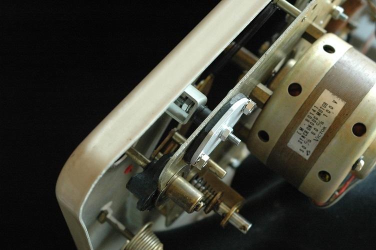 モーターの防振_e0193247_17111427.jpg