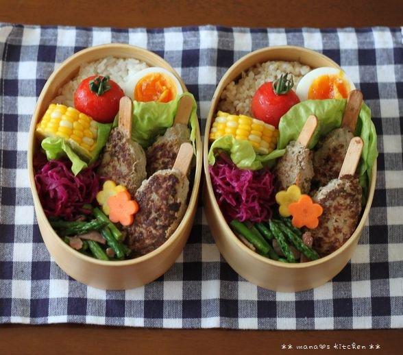 シシカバブ ✿ 野菜中心(๑¯﹃¯๑)♪_c0139375_11361021.jpg