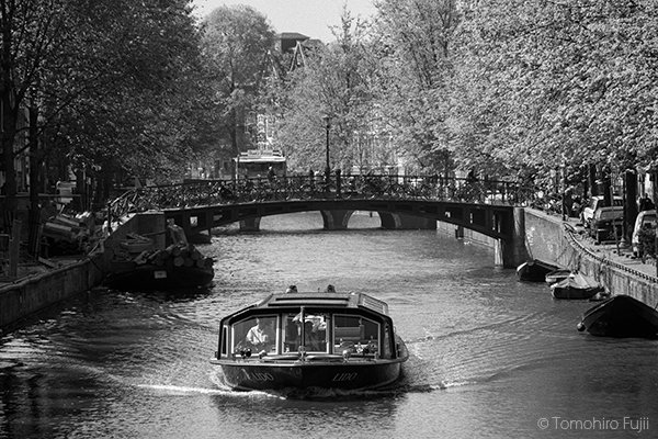 オランダ、アムステルダムにて_c0030685_17274557.jpg