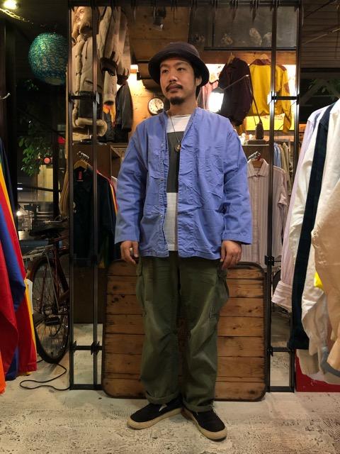 即戦力のミリタリーPJトップス!!(大阪アメ村店)_c0078587_20114152.jpg