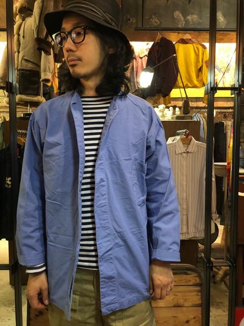 即戦力のミリタリーPJトップス!!(大阪アメ村店)_c0078587_2012398.jpg