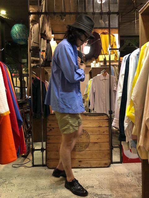 即戦力のミリタリーPJトップス!!(大阪アメ村店)_c0078587_2013999.jpg