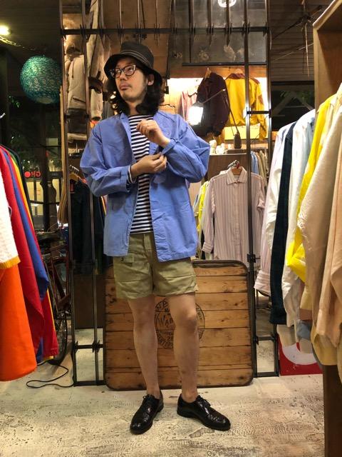 即戦力のミリタリーPJトップス!!(大阪アメ村店)_c0078587_209793.jpg