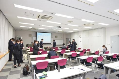 TOTO東富士研修_e0190287_20533759.jpg