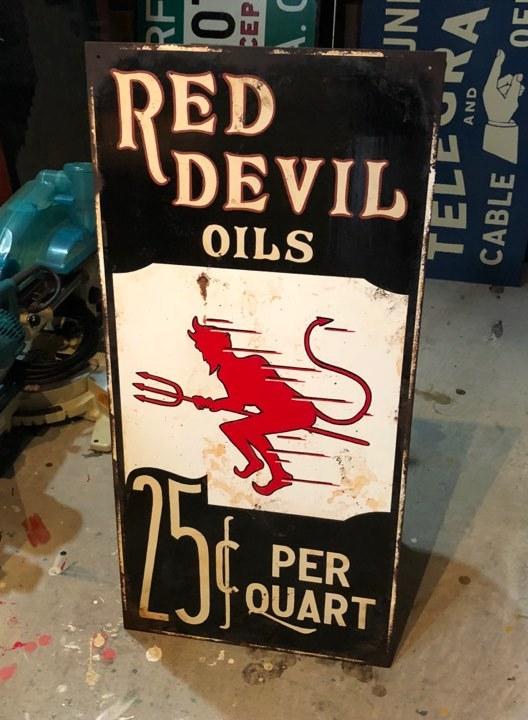 ◆ RED DEVIL OILS Co. ◆_c0078202_11215678.jpg