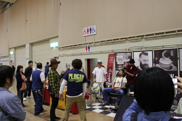 Plug-In Sapporo 2018  vendor_c0226202_19280910.jpg