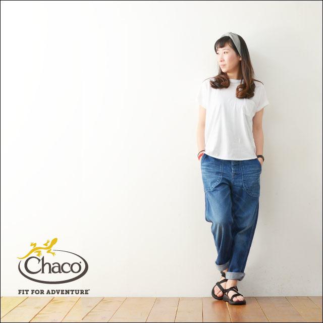 chaco [チャコ] Z1 CLASSIC [12365105/ゼットワン クラシック] アウトドアサンダル レディースWOMENS_f0051306_16512156.jpg