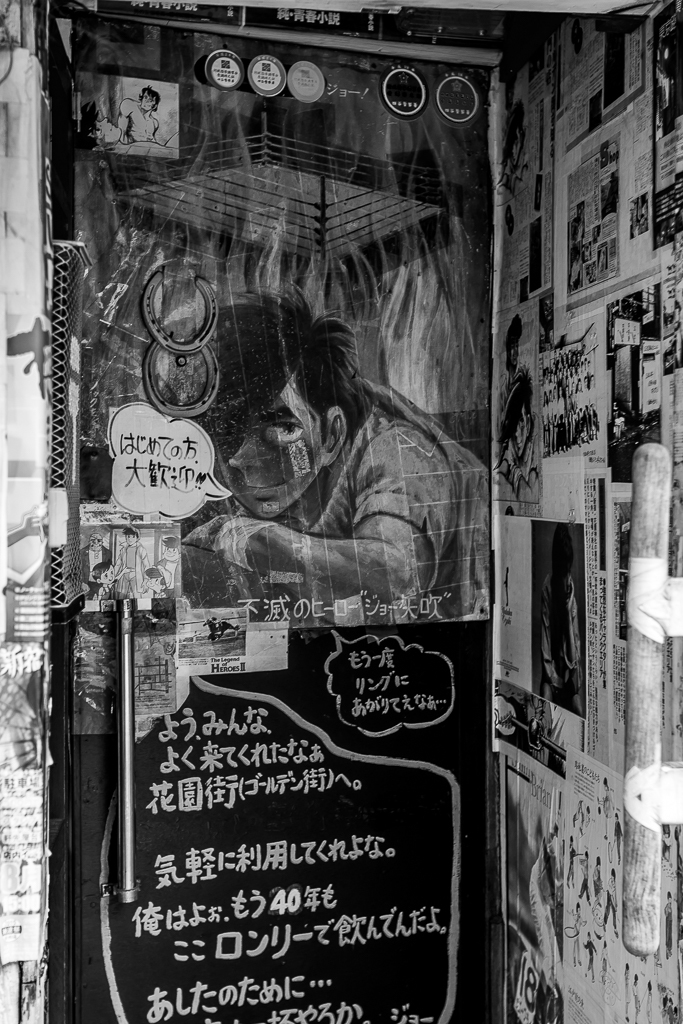 モノクロの世界、新宿花園一番街_b0010915_20071008.jpg