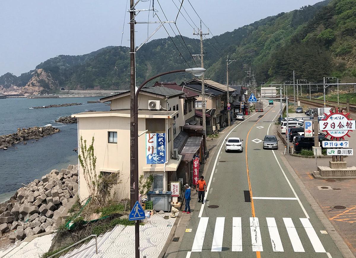 2018GW 秋田・山形・新潟の旅(6)_f0234423_23153049.jpg