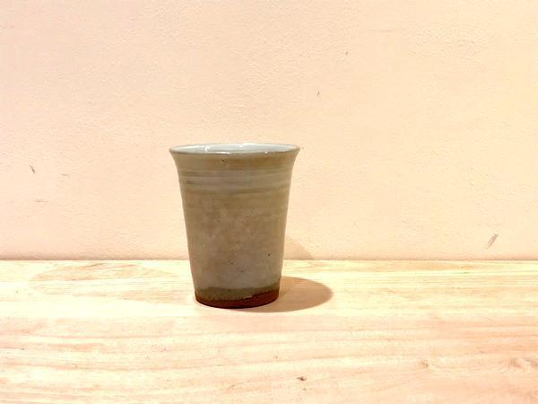 ひとランク上の一杯を丹波焼で…初夏のビアカップ展_e0295731_16540879.jpg